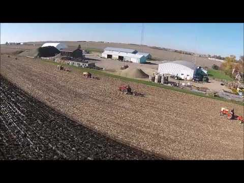 FFA Plow Day 2016 (Roanoke IL)