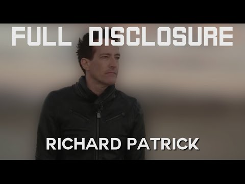 Richard Patrick on Nine Inch Nails