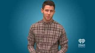'Hey Girl' with Nick Jonas