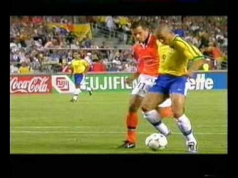 FIFA World Cup 1998 Highlights (official video)