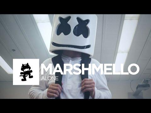 Alone Marshmello