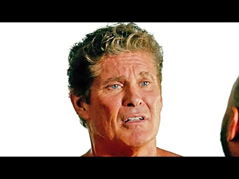 Killing Hasselhoff | Official Trailer (2017)