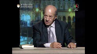 Mohamed Maougal : « Le Hirak a démarré après une réunion à Paris »