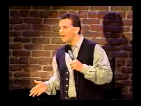 Auggie Smith on Evening at the Improv - 1994