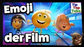 Wir sind im Emoji Fieber! Bald kommt der neue EMOJI Film in die Kinos und wir überlegen, welcher Emoji am Besten zu uns passt : )*Dies ist Werbung für Emoji Der Film. YouTube Kanäle der Familie:► Ash5ive: https://goo.gl/zv9uKT► Echtso: https://goo.gl/OB8xbM► MaxApps : https://goo.gl/aTXLRv► TipTapTube: https://goo.gl/aBz7Vj► marieland: https://goo.gl/noHjb5-------------------------------------------------------------------------Unsere Ausrüstung► Kameras:Canon DSLR EOS 77D http://amzn.to/2qSF42J *Canon DSLR EOS 750 D http://amzn.to/2r8IIDJ *Canon Objektiv 10-18 mm http://amzn.to/2pEL7UB *Canon Objektiv 18-55 mm http://amzn.to/2rXRvsv *Canon Powershot G7 X Mark II http://amzn.to/2pEACRo *Canon Legria Mini X Canon Powershot SX 600 HS http://amzn.to/2r6Vn9r *Speicherkarte http://amzn.to/2qilxtZ *► Stative:Amazon Basics http://amzn.to/2pENOpe *Joby Gorillapod http://amzn.to/2rHOboD *► Beleuchtung:Studio Leuchten 5500K  http://amzn.to/2r6Wnu2 *► Videobearbeitung:Magix Video Deluxe 2017 http://amzn.to/2r6HKa7 *-------------------------------------------------------------------------Social Media:►Abonnieren: http://www.youtube.com/user/tipTapTube?sub_confirmation=1►Google+: https://plus.google.com/116140844908798504019/posts►Facebook: https://www.facebook.com/TipTapTube►Twitter: https://twitter.com/TipTapTube►Instagram: TipTapTube-------------------------------------------------------------------------►Autogramm-Karten: Bitte schicke uns einen ausreichend frankierten und mit deiner Adresse versehenen Rückumschlag an:►Unsere Post Adresse für BRIEFETipTapTubePostfach 611124122 KielWer eine Autogrammkarte haben möchte: Du brauchst 2 Briefumschläge und 2 Briefmarken: Auf Umschlag 1 schreibt du vorne leserlich deine Adresse drauf, und eine Briefmarke drauf (Briefporto).Diesen Umschlag bitte gefaltet (nicht zukleben!) in den zweiten Umschlag stecken. Auf den zweiten Umschlag bitte unsere Postfach Adresse draufschreiben und eine Briefmarke draufkleben.►Unsere Post Adresse für PAK