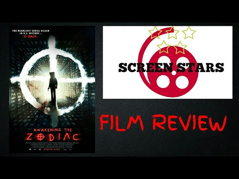 Awakening The Zodiac (2017) Film Review