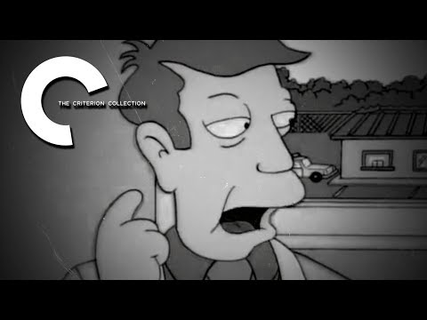 VIDEO: Steamed Hams But It's French New Wave