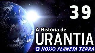39 🌎 A VERDADE COMPLETA sobre COMO os DINOSSAUROS morreram 🌎 AUDIO BOOK URANTIA