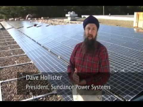Deltec Homes Solar Powered Home Builder