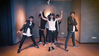 Video Rockabye dance cover by Shiha Zikir & Nasty Rock Crew MP3, 3GP, MP4, WEBM, AVI, FLV November 2017