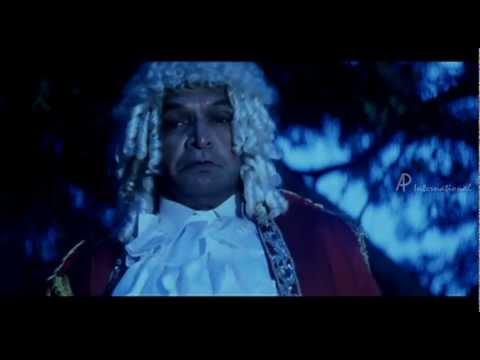 Kutti Pisasu - Nassar apologies to Ramya Krishnan