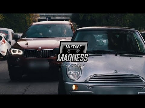 KO – Never Know (Music Video) | @MixtapeMadness