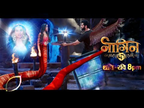 NAAGIN 5 - Full Episode 20 - 21 नागिन 17 - 18 October 2020 - Colors Tv Twist