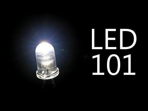 LED Basics