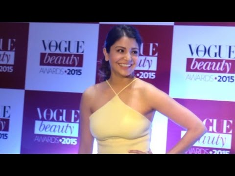 Anushka Sharma's Nervous Reaction On Working With
