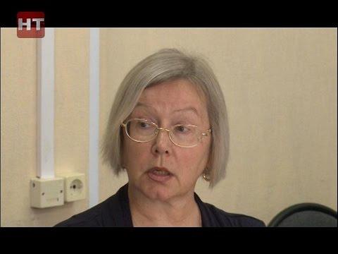 Реализацию разных форм общественного контроля обсудили на семинаре в Великом Новгороде