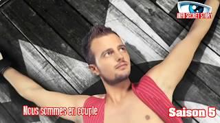 Video Les Secrets des Candidats de Secret Story 1 à 10 MP3, 3GP, MP4, WEBM, AVI, FLV November 2017
