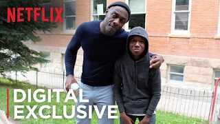 Nonton Beasts of No Nation | Festival Tour | Netflix Film Subtitle Indonesia Streaming Movie Download