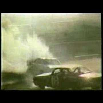 Old Grand National footage
