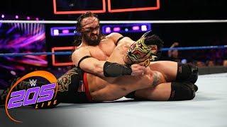 Nonton Lince Dorado vs. Neville: WWE 205 Live, July 4, 2017 Film Subtitle Indonesia Streaming Movie Download