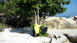Koh Samed 2009 Vacation In Thailand