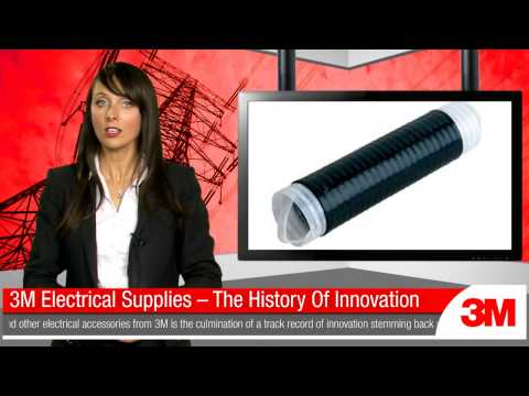 3M Electrical Supplies – The History Of Innovation