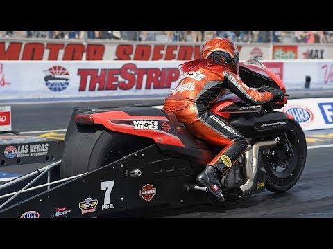 Angelle Sampey Racing Debut   Harley-Davidson