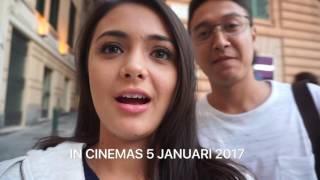 Video Behind The Scene PROMISE #2 - Dimas Anggara, Amanda Rawles, Mikha Tambayong, Boy William MP3, 3GP, MP4, WEBM, AVI, FLV Juli 2018