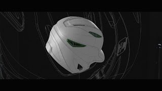 2016 Z7 Batting Helmet Feature