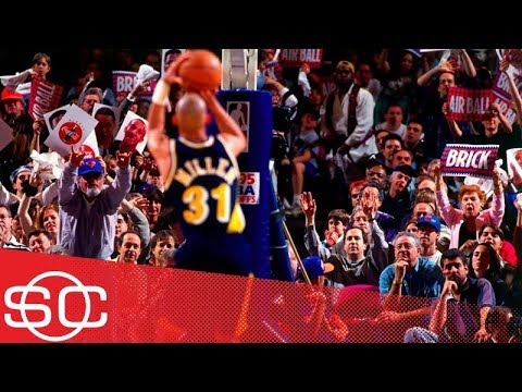 Remembering Reggie Miller's legendary 8 points in 9 seconds [May 7, 1995] | SportsCenter | ESPN