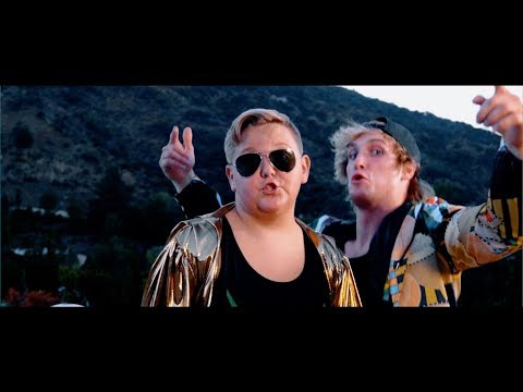 Logan Paul - HERO (Official Music Video) Feat. Zircon
