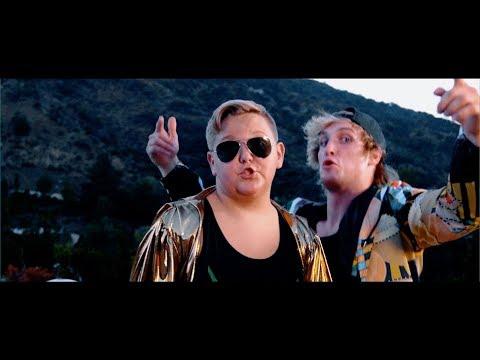 Logan Paul - HERO Official Music Video Feat. Zircon