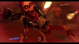 Download Lagu DOOM - Brutal berserk kills (SLOW MOTION) Mp3