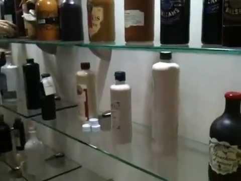 Max Krüger ceramic containers