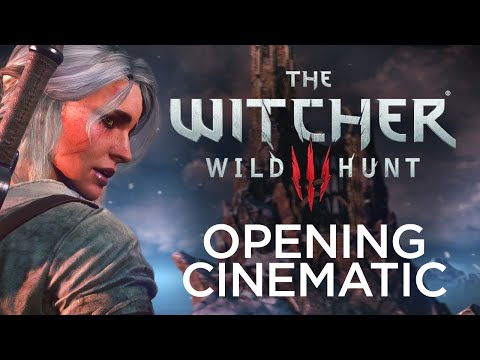 Awards - The Witcher 3: Wild Hunt Opening Cinematic - Golden Joystick Awards 2014 ☆ Help us reach 300k! http://bit.ly/SubToCVG Here's the EXCLUSIVE full opening cinematic of The Witcher 3: Wild Hunt,...