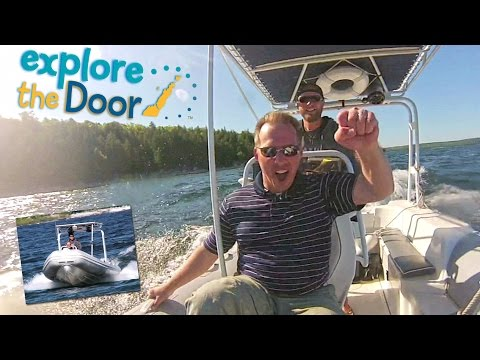 Explore The Door - Door County Adventure Rafting