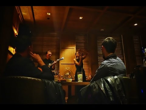 JONES - Indulge Acoustic LIVE in the London EDITION Punch Room