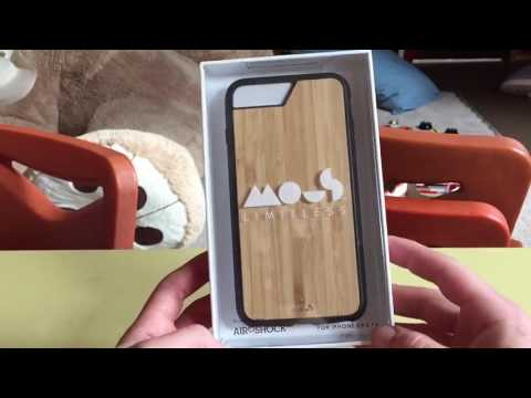 Mous limitless case \