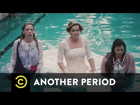 Another Period - The Worst Family in Newport
