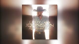 Cody Johnson -