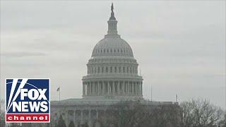 Republicans prepare for impeachment trial in the Senate