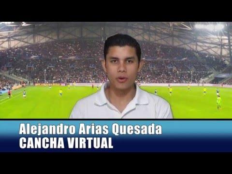 Cancha Virtual - 001 - 18 Enero 2016