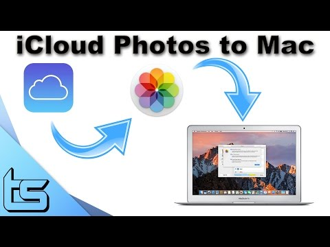 , title : 'Download iCloud Photos to your Mac 2017'