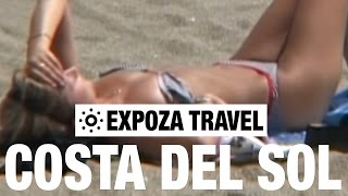 Costa del Sol Spain  city images : Costa Del Sol (Spain) Vacation Travel Video Guide • Great Destinations