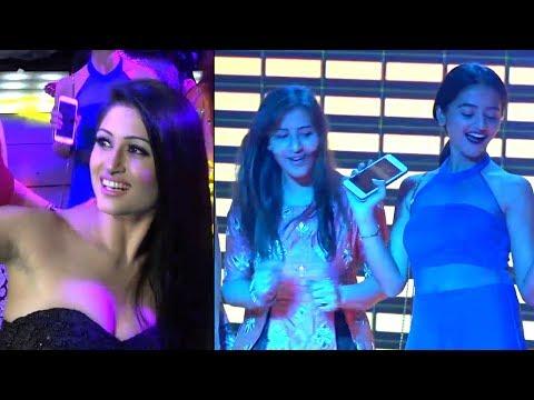 Shilpa Shinde dances at Rashmi Sharma's New Ventur