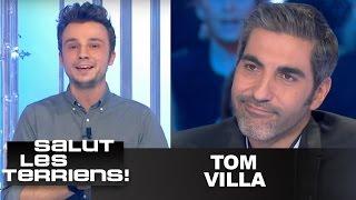 Video Le CDD : Tom Villa face à Ary Abittan MP3, 3GP, MP4, WEBM, AVI, FLV Mei 2017