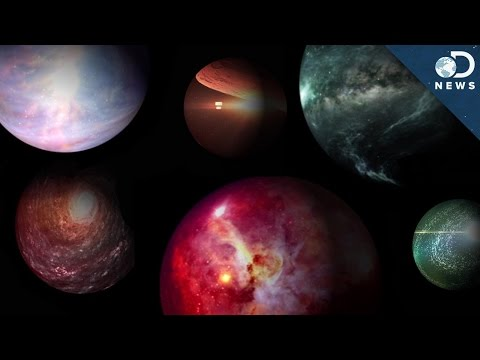 How Many Dimensions Does The Universe Have?