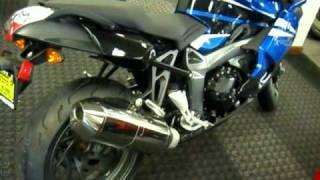 6. 2011 BMW K1300S