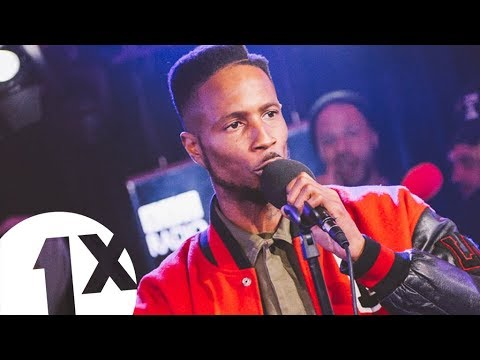 D DOUBLE E | SHENANIGANS @ 1XTRA'S XMAS PARTY @1Xtra @DDoubleE7