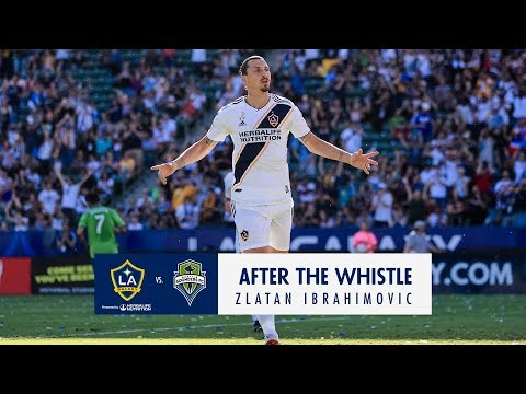 Video: After The Whistle: Zlatan Ibrahimovic | September 23, 2018